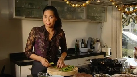 Guest Chef for Christmas Episode of Man Bijt Hond NPO2